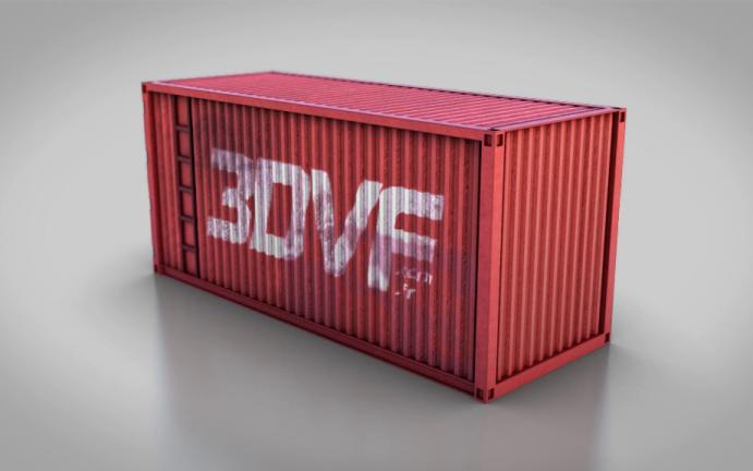 Dreambox Agency, 3D
